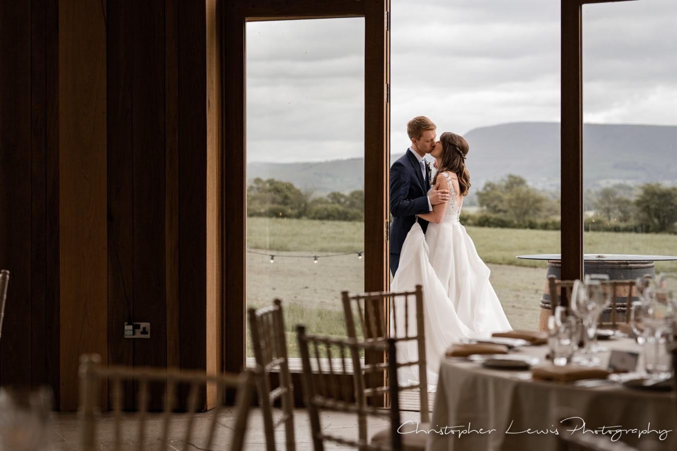Out Barn Wedding - Clough Bottom - 34