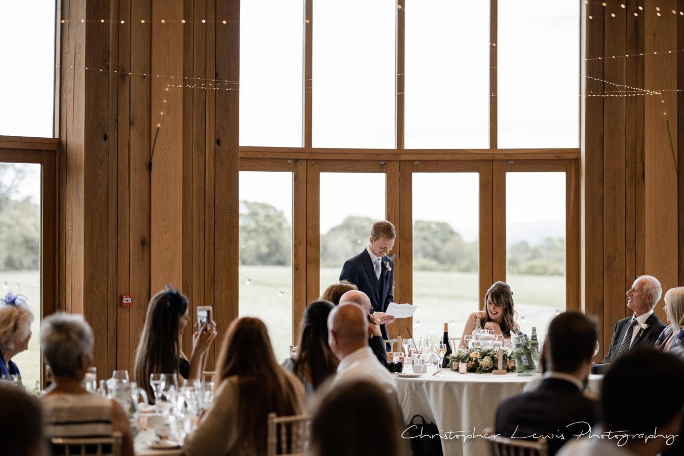 Out Barn Wedding - Clough Bottom - 37