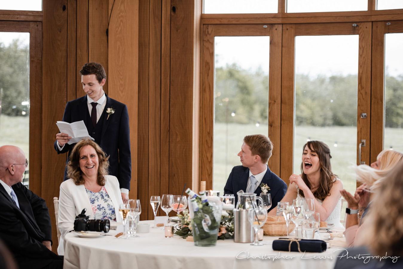 Out Barn Wedding - Clough Bottom - 40