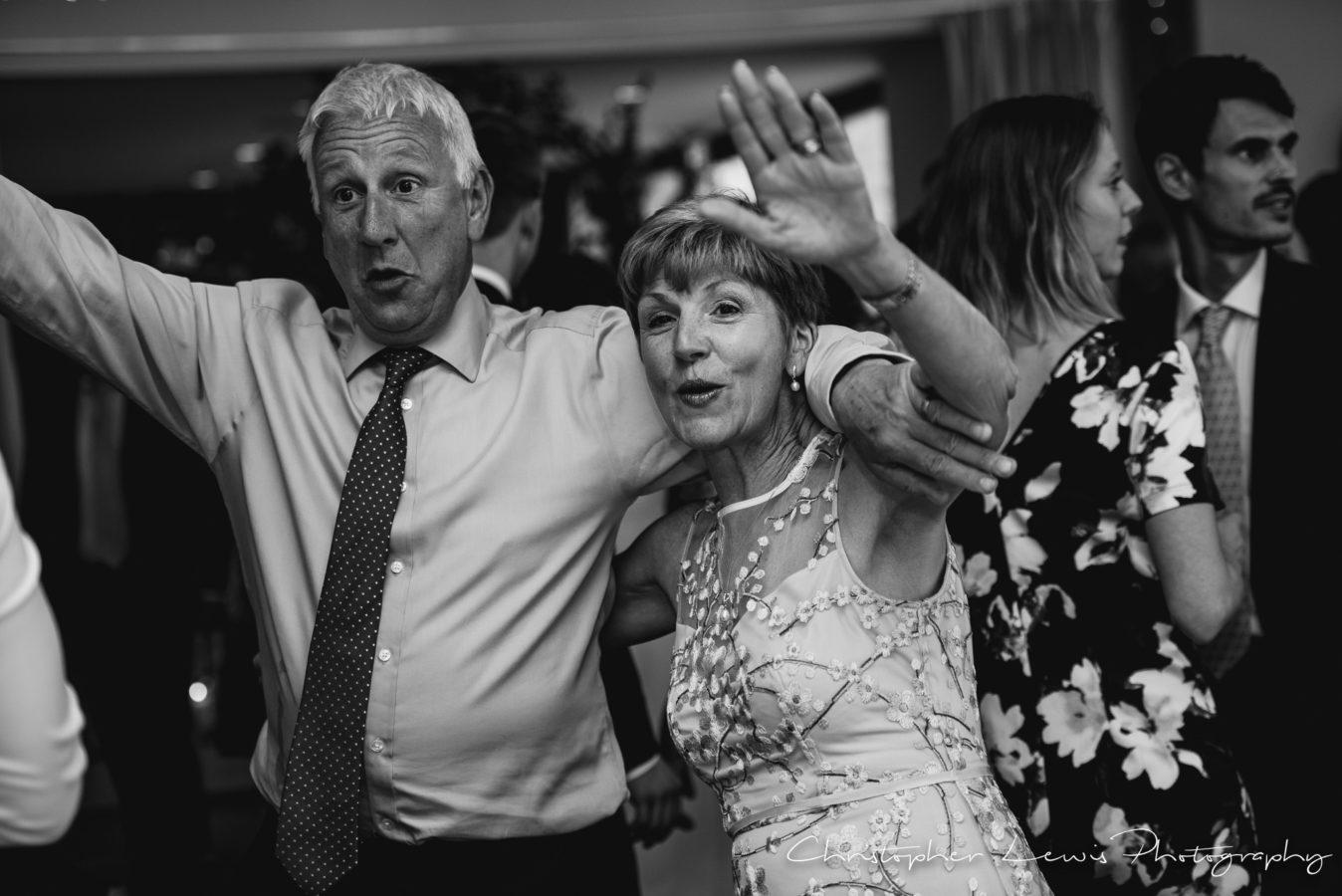 Out Barn Wedding - Clough Bottom - 73