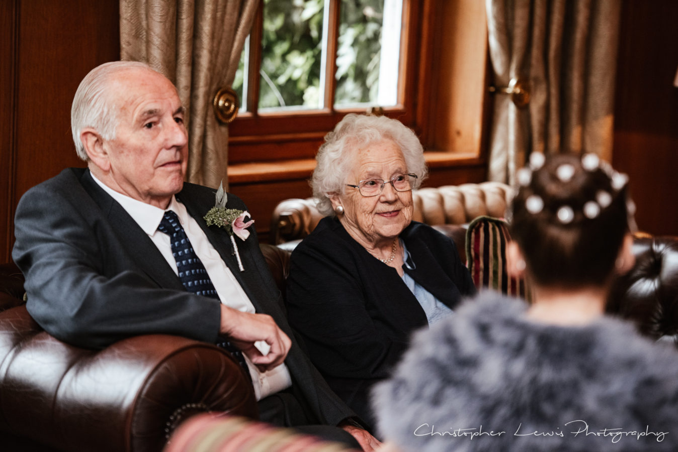 Nunsmere Hall Wedding - 5