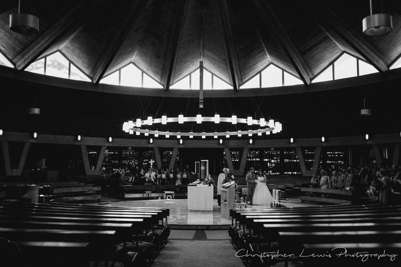 Salmesbury Hall Wedding - 13
