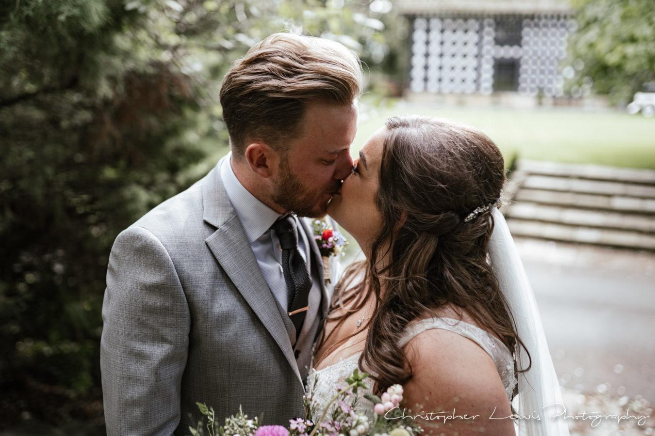 Salmesbury Hall Wedding - 18