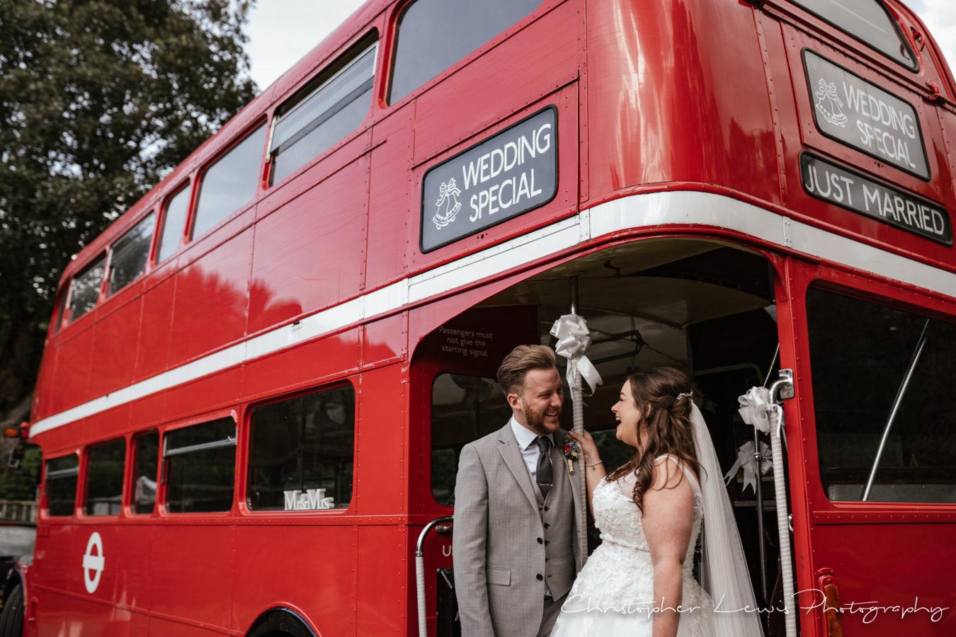 Salmesbury Hall Wedding - 21