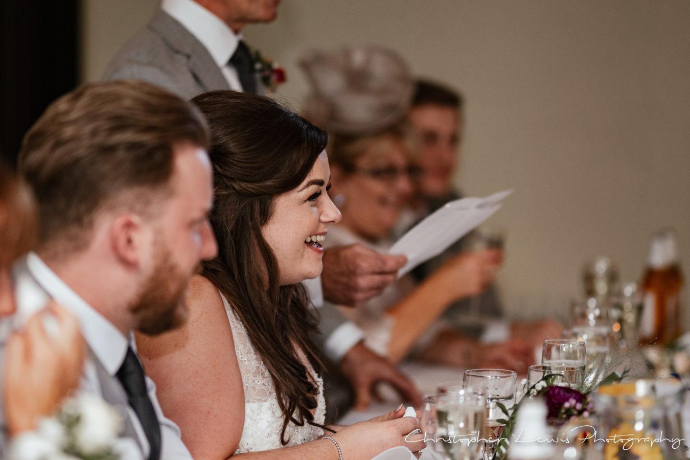 Salmesbury Hall Wedding - 39
