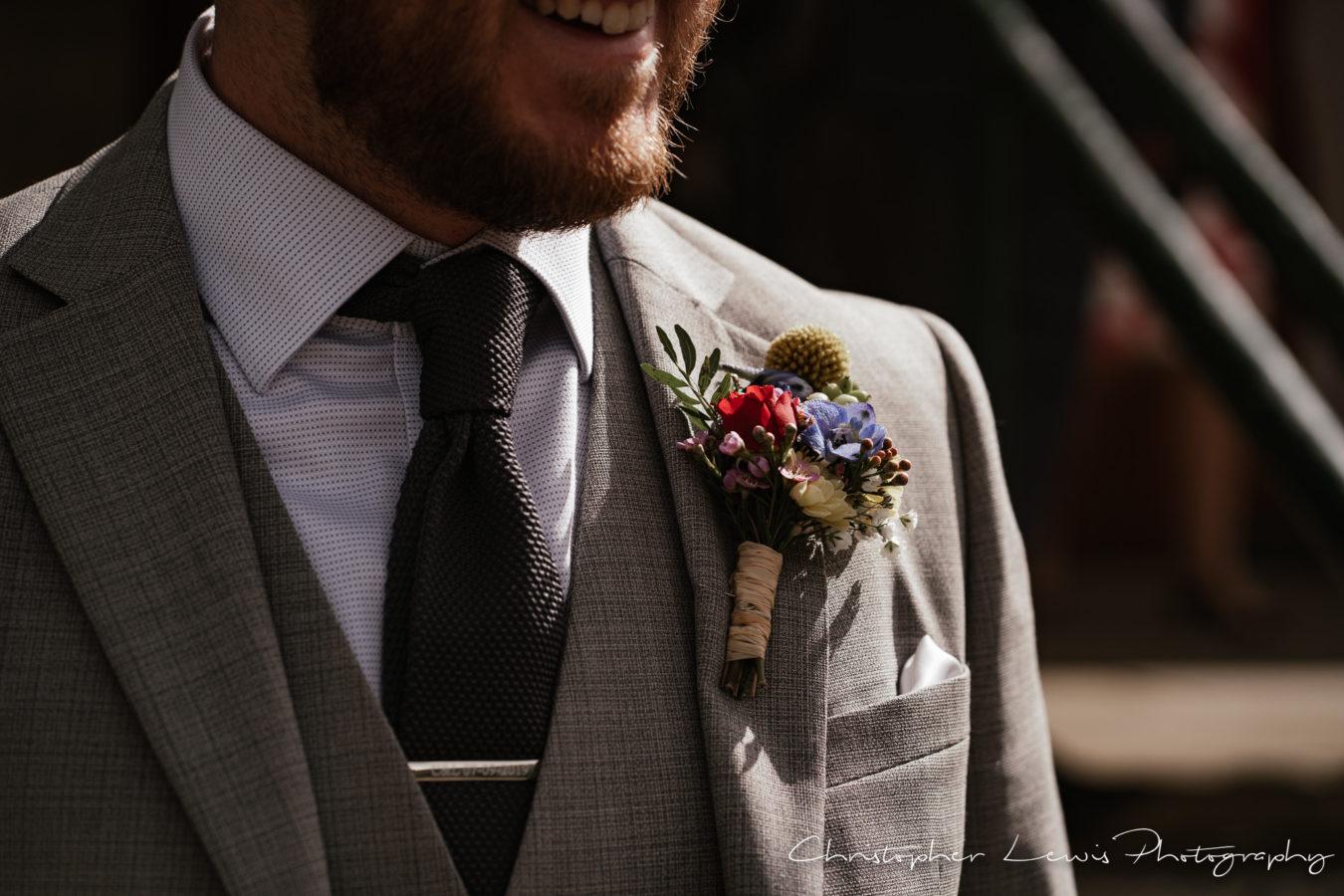 Salmesbury Hall Wedding - 5