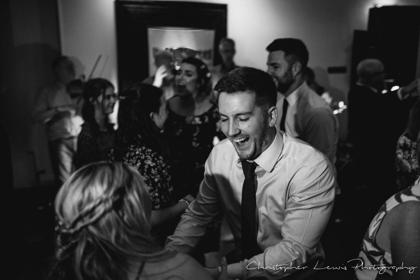 Salmesbury Hall Wedding - 58