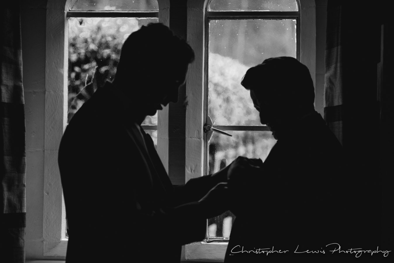 Peckforton Castle Wedding - 1
