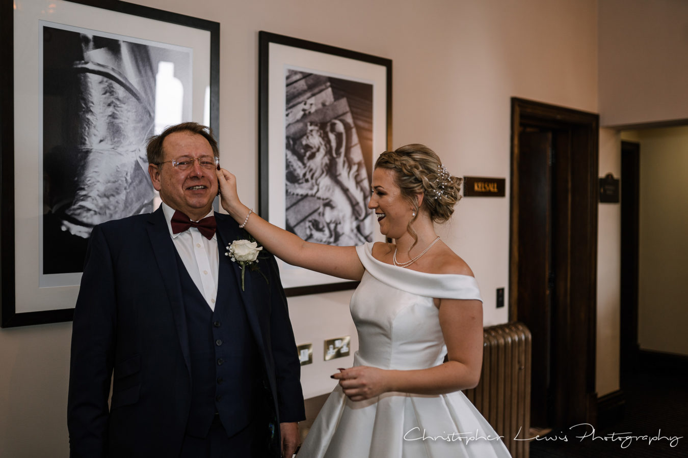 Peckforton Castle Wedding - 11