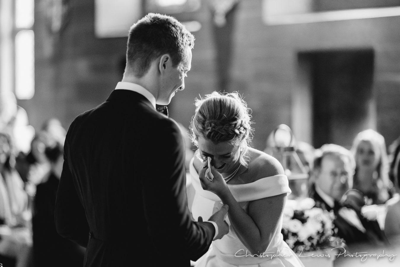Peckforton Castle Wedding - 18