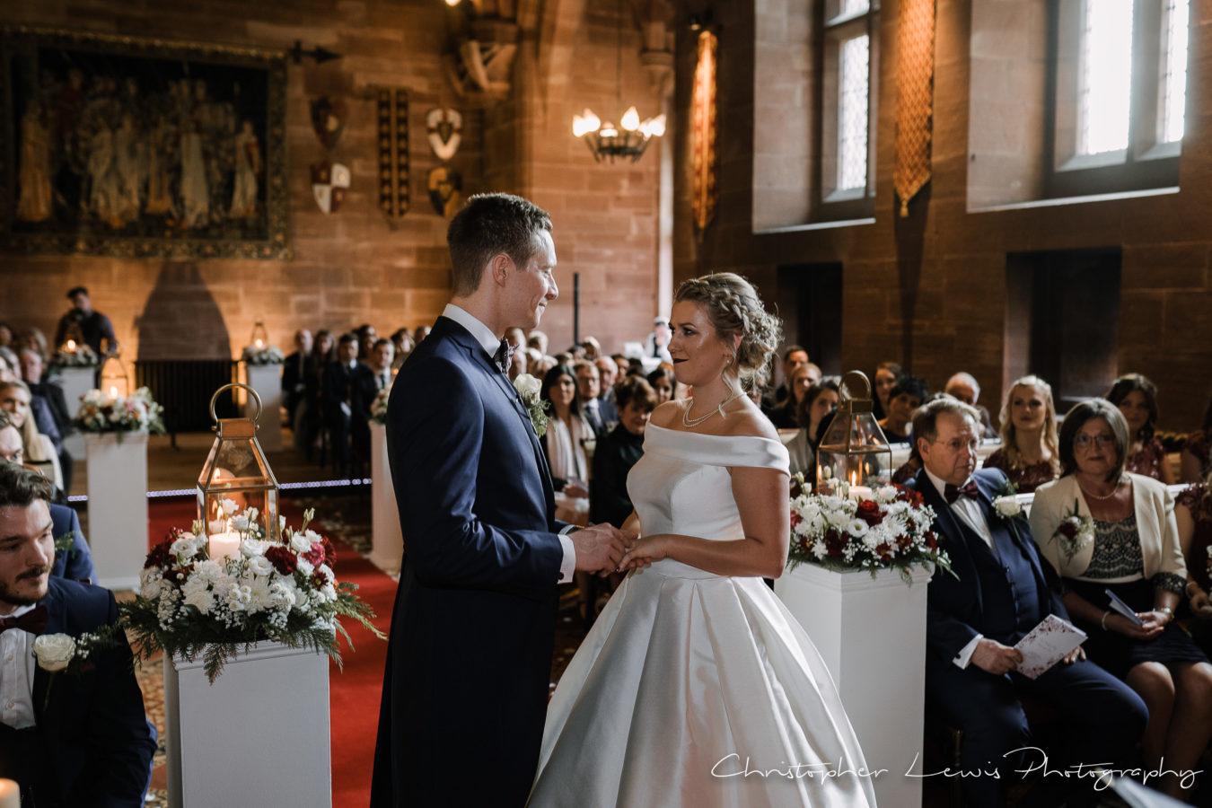 Peckforton Castle Wedding - 19