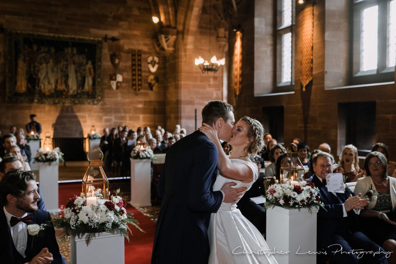 Peckforton Castle Wedding - 20