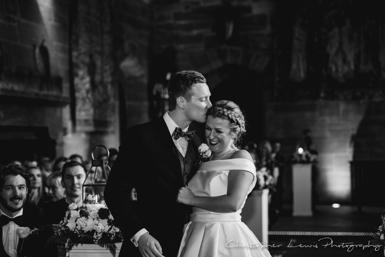 Peckforton Castle Wedding - 21