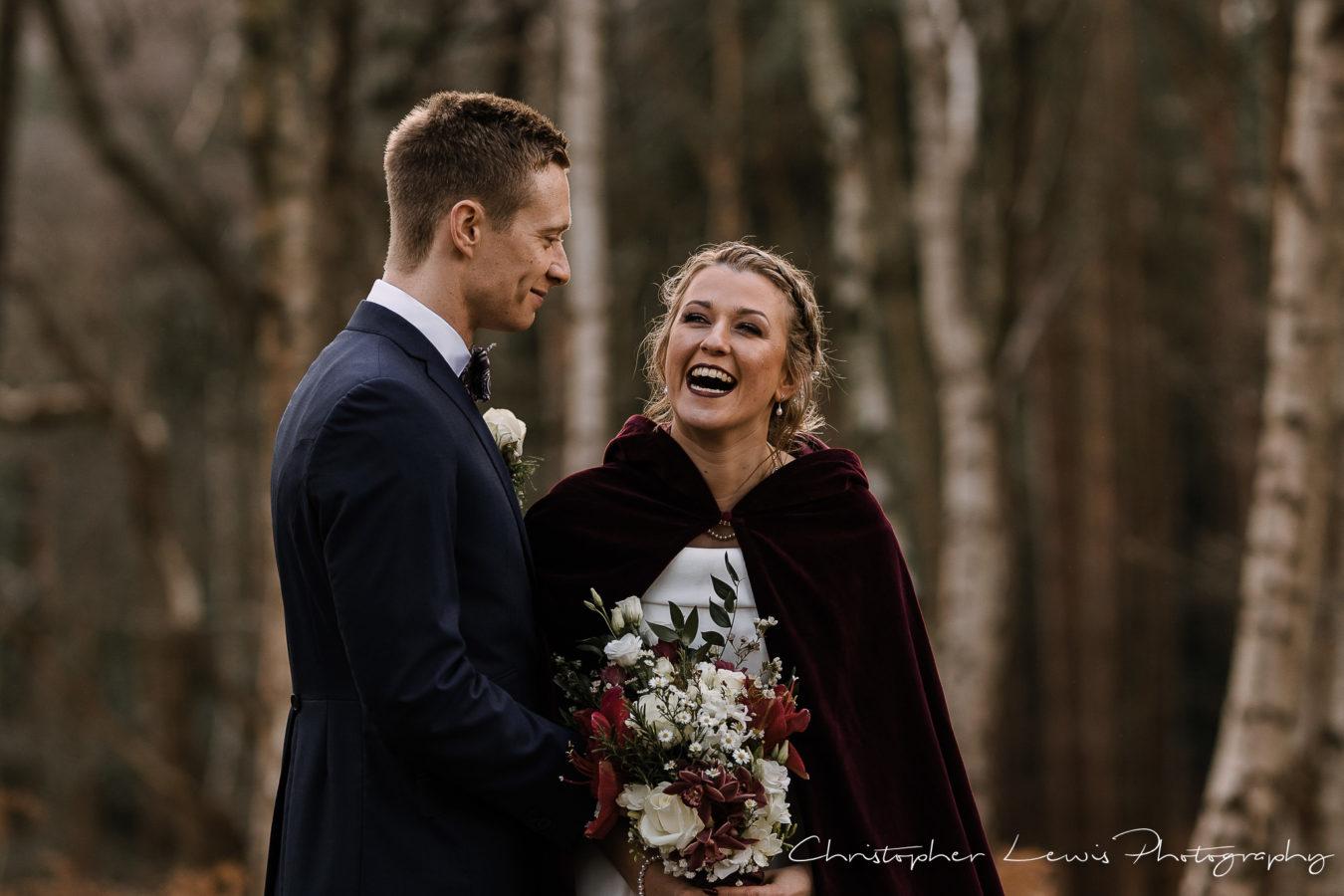 Peckforton Castle Wedding - 32