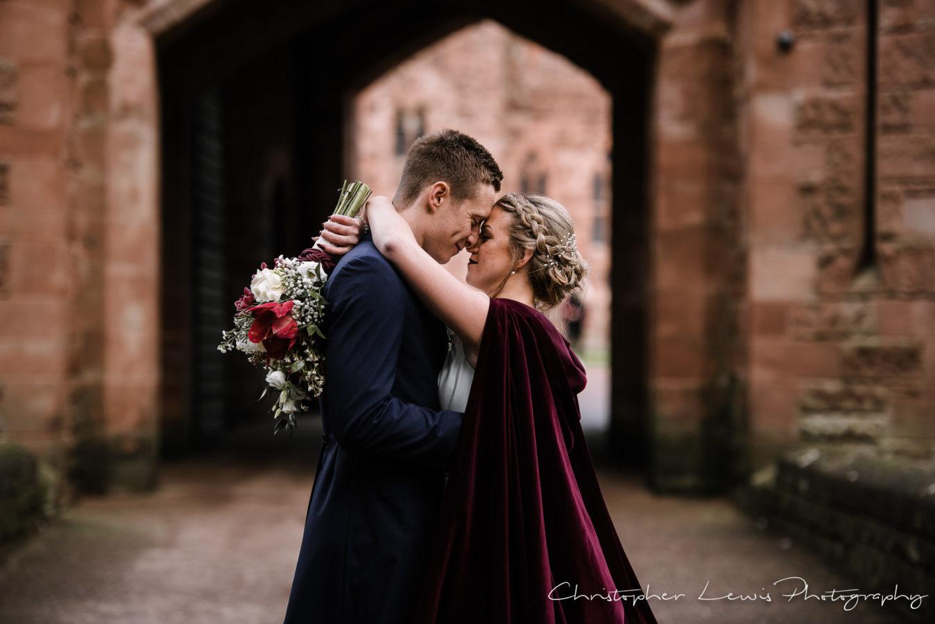 Peckforton Castle Wedding - 36