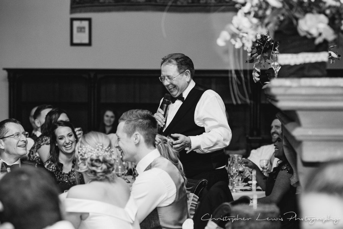 Peckforton Castle Wedding - 39