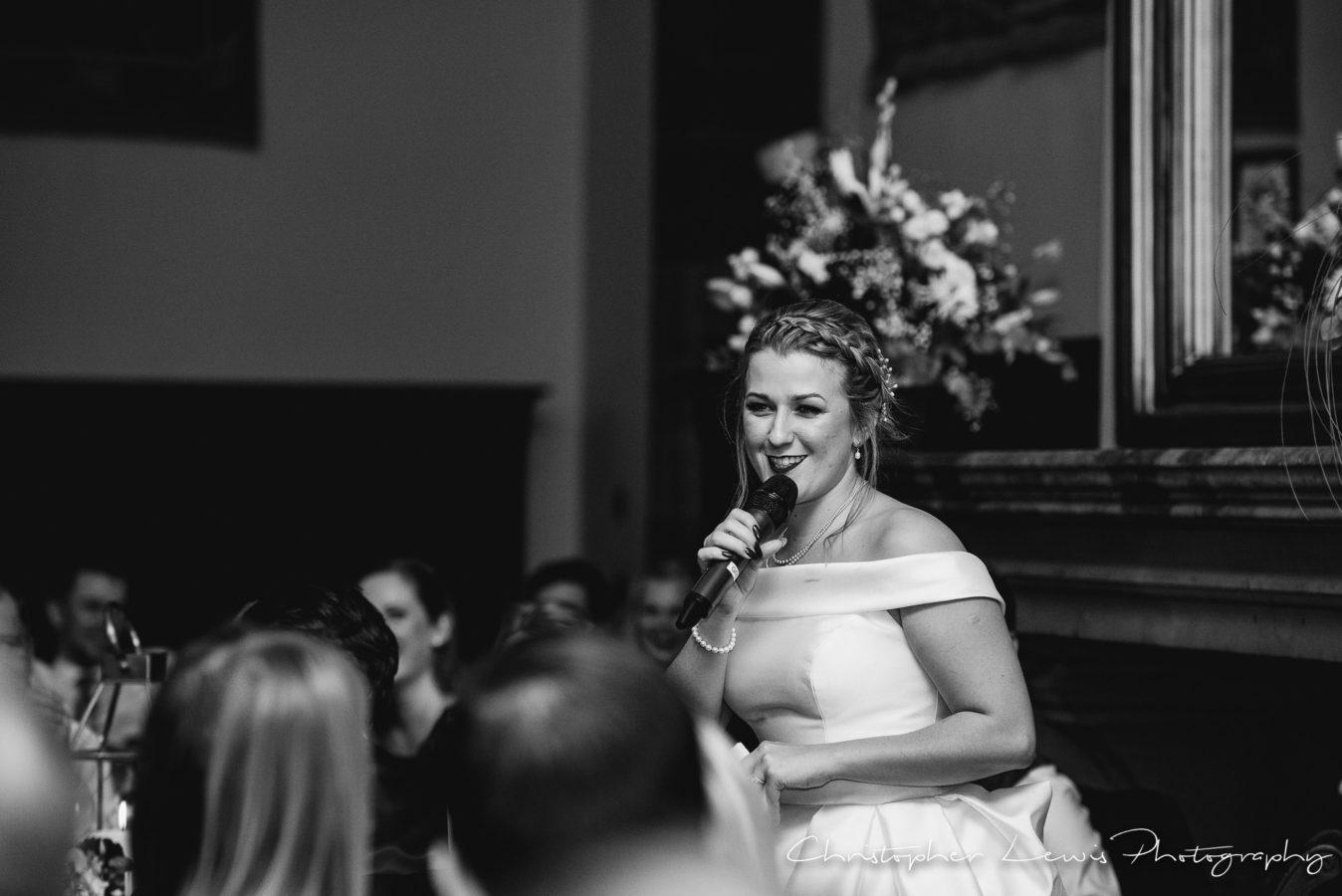 Peckforton Castle Wedding - 45