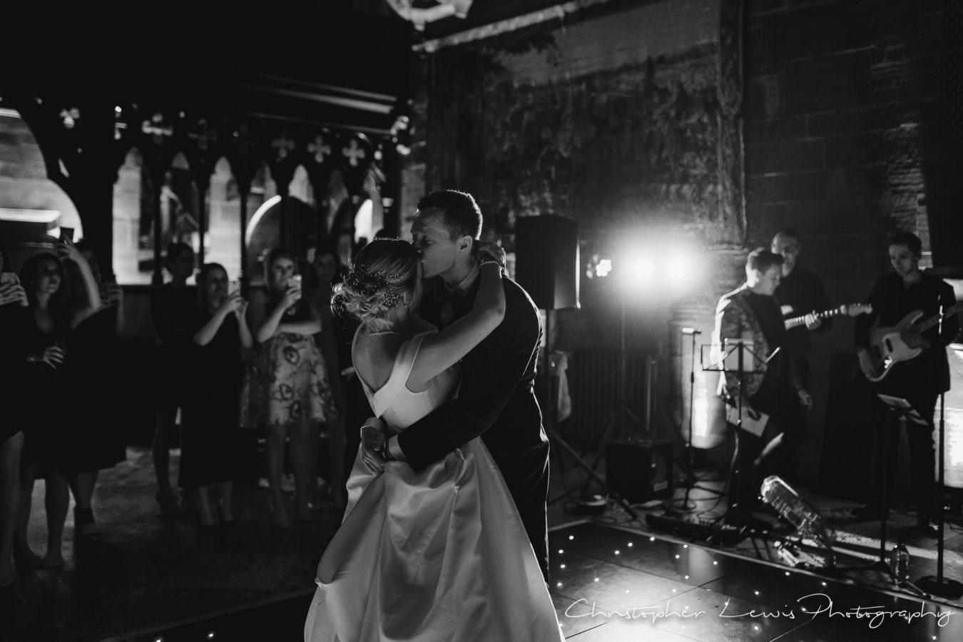 Peckforton Castle Wedding - 49