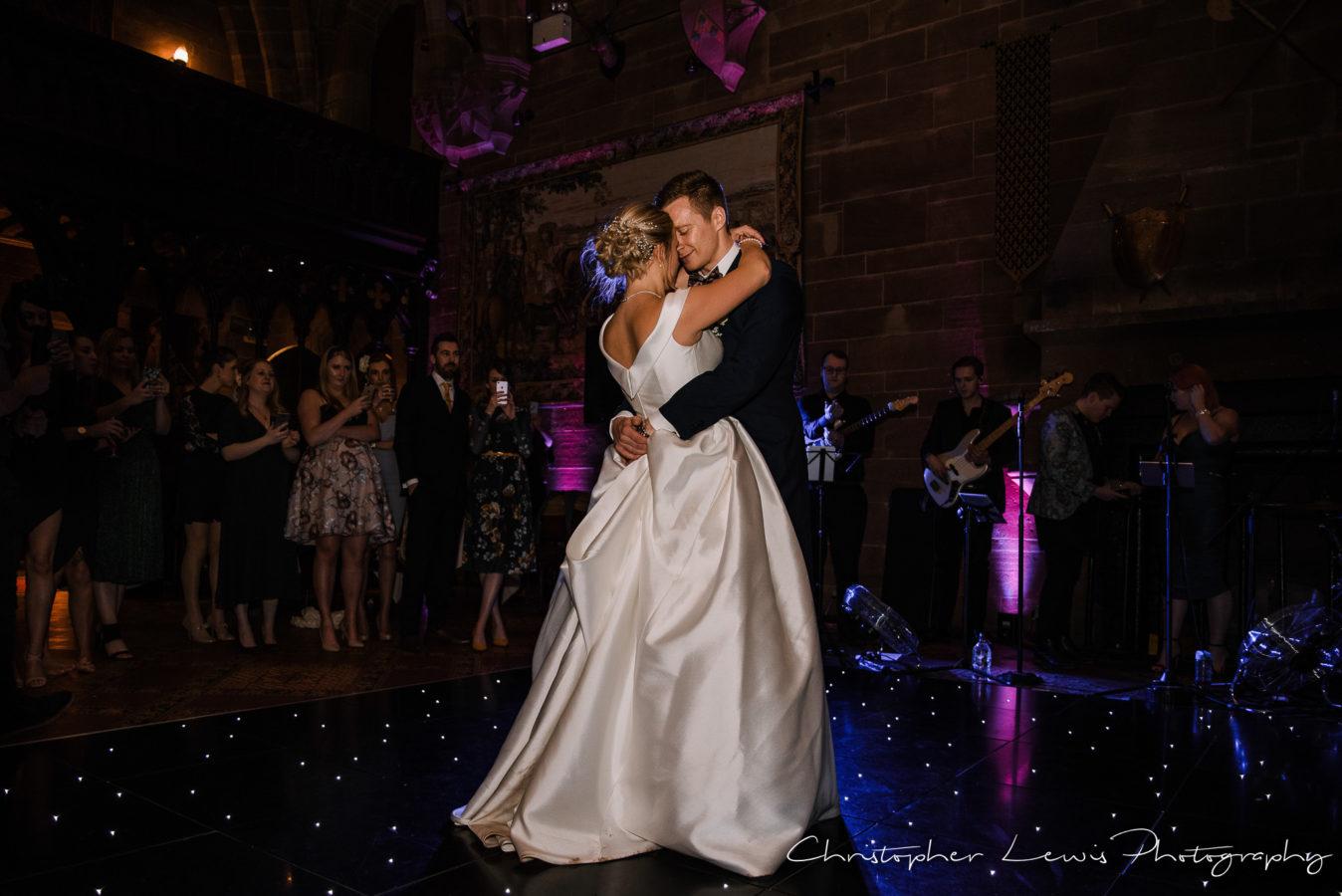 Peckforton Castle Wedding - 51