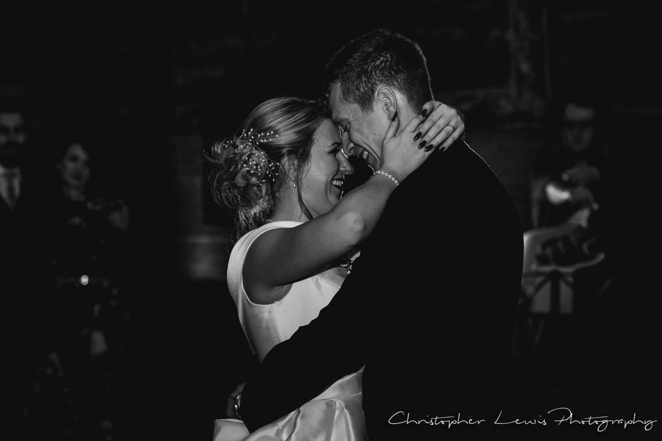 Peckforton Castle Wedding - 52