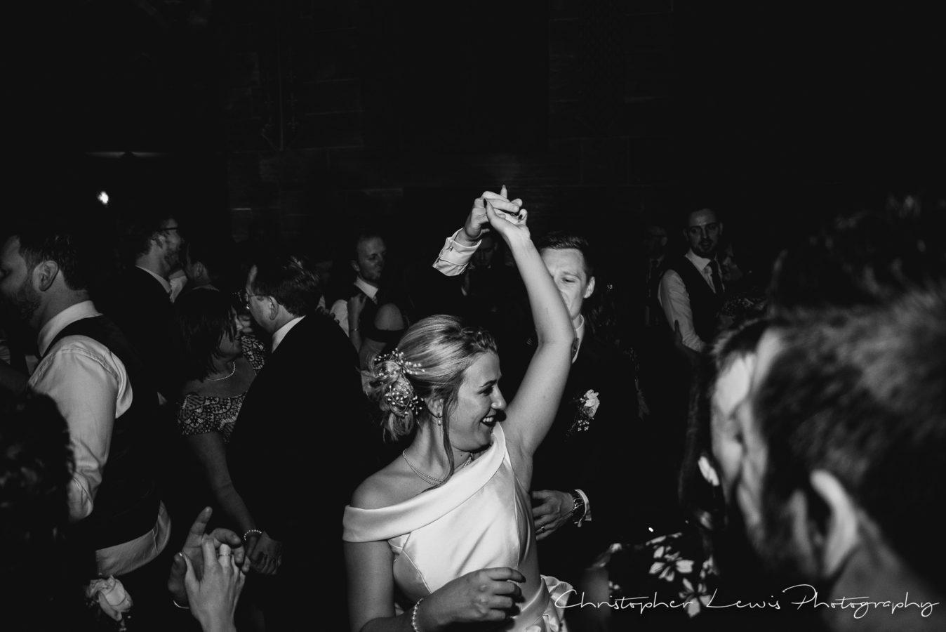 Peckforton Castle Wedding - 55