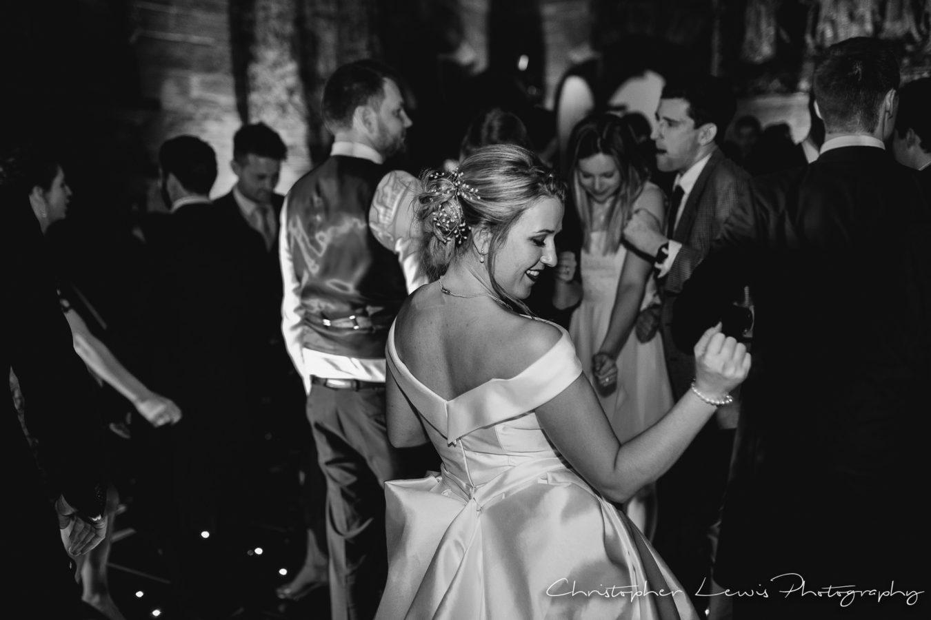 Peckforton Castle Wedding - 57