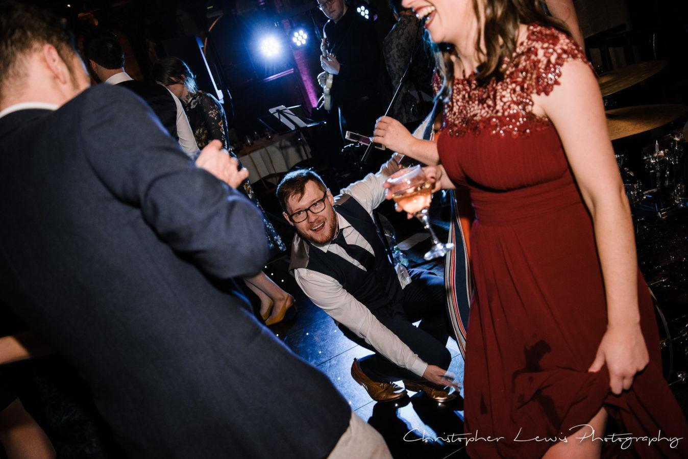 Peckforton Castle Wedding - 62