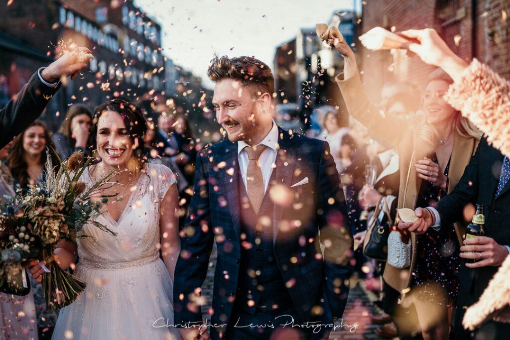 Manchester Wedding Photographer, Home